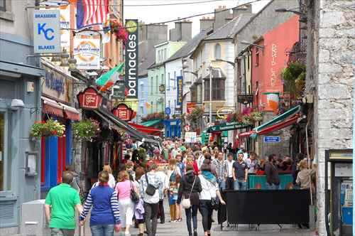 Galway-s